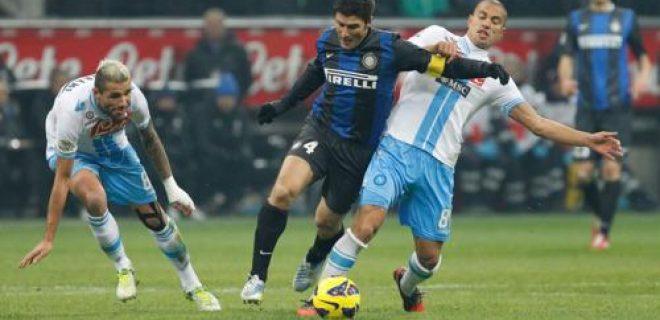 Inter-Napoli 12 Zanetti
