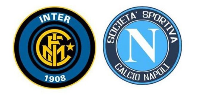 Inter-Napoli livematch