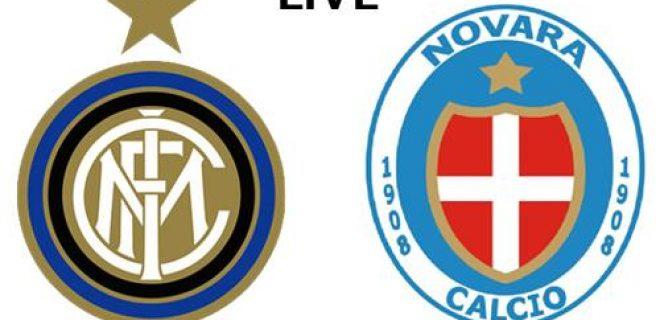 Inter-Novara