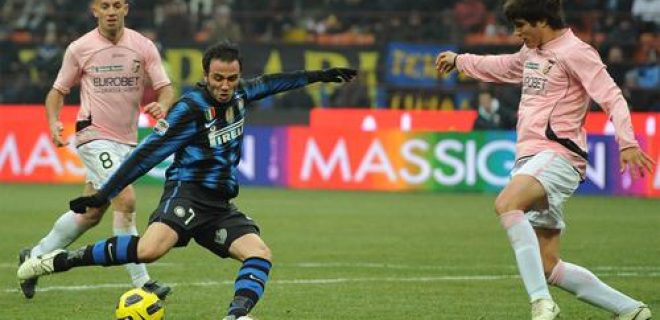 Inter-Palermo 2011