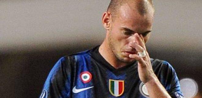 Inter Sneijder