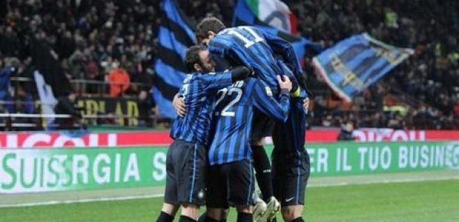 Inter-Parma festeggiamenti gol (2)