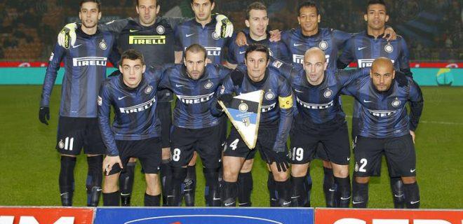 Inter Parma squadra