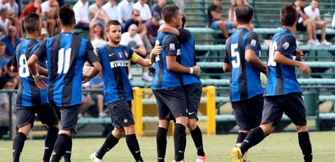 Inter Primavera Bernazzani 2012-13 Forte