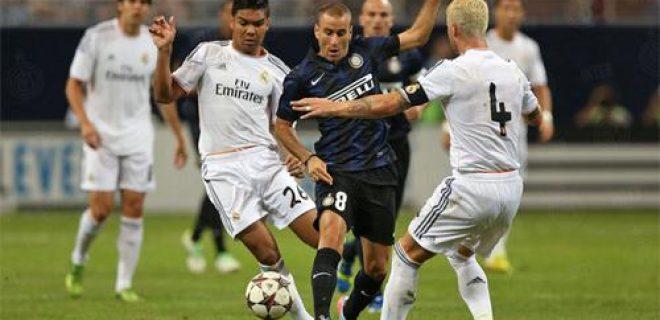Inter-Real Madrid Palacio