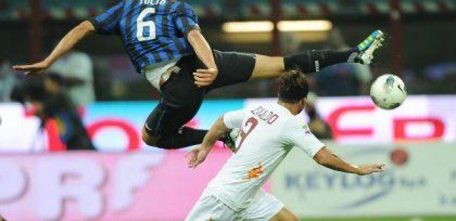 Inter-Roma 0-0