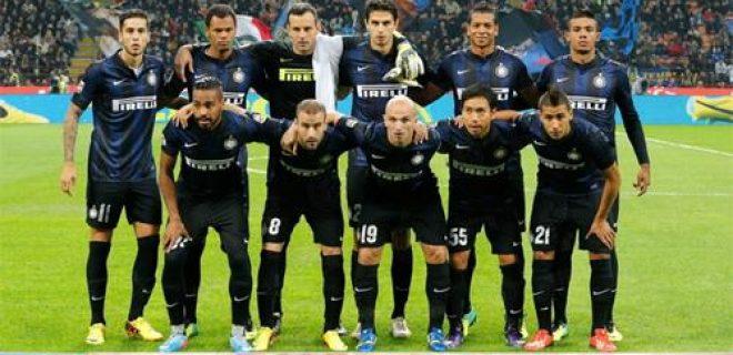 Inter-Roma foto pagelle