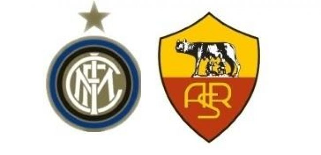 Inter-Roma logo
