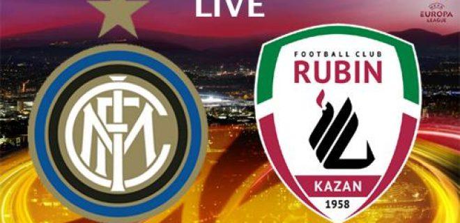 Inter-Rubin Kazan