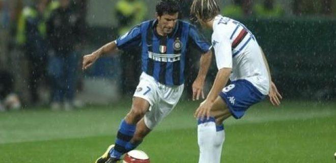 Inter-Sampdoria Figo