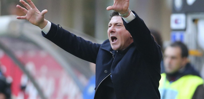 Inter-Sampdoria Mazzarri