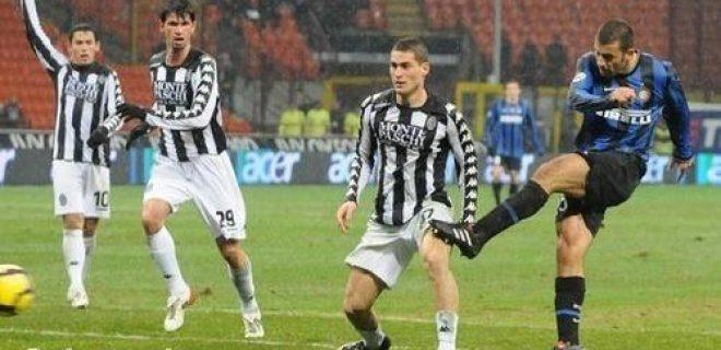 Inter-Siena 4-3 Samuel (2009-10)