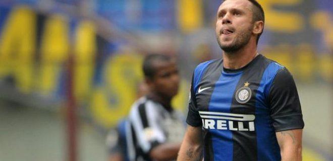 Inter-Siena Cassano delusione