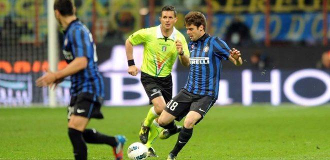 Inter-Siena Poli