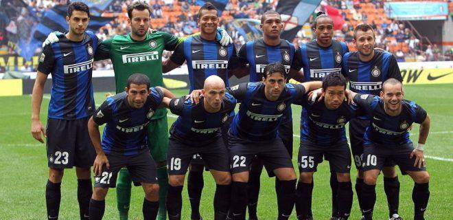 Inter-Siena foto squadra
