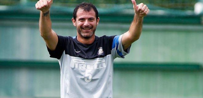 Inter Stankovic allenamento 30 luglio 2012 (0)