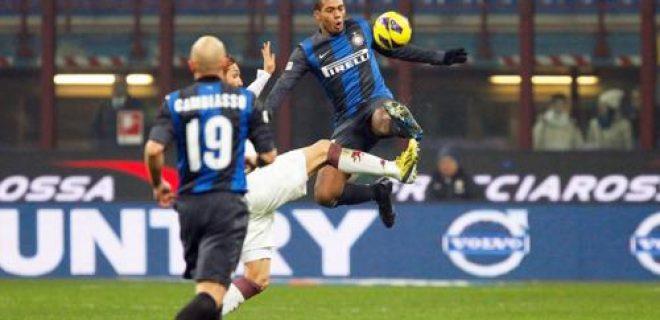 Inter-Torino Juan Jesus