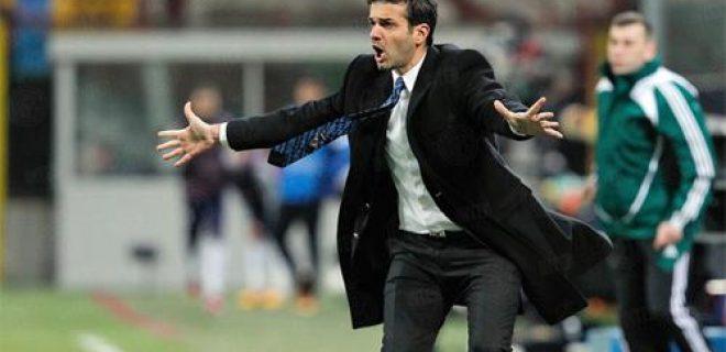 Inter-Tottenham Stramaccioni