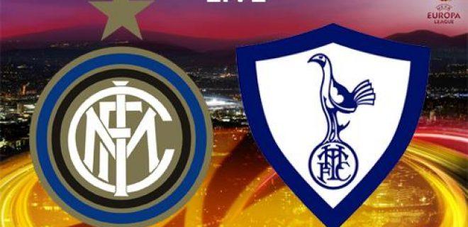 Inter-Tottenham
