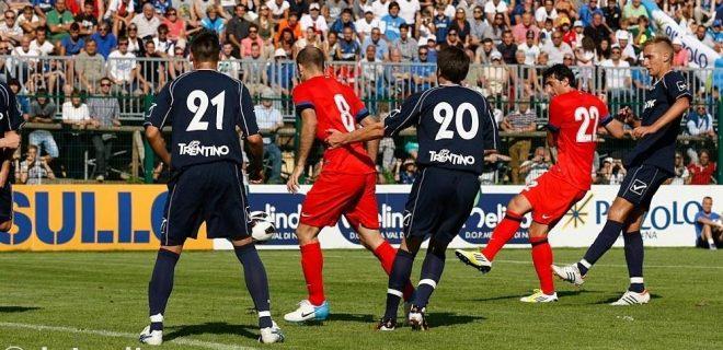 Inter Trentino Team