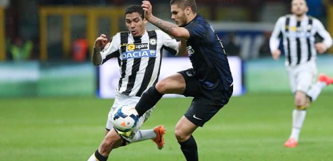 Inter-Udinese Icardi