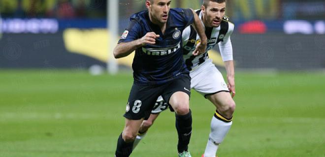 Inter-Udinese Rodrigo Palacio