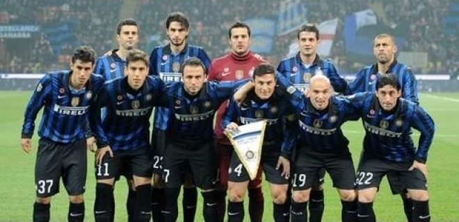 Inter-Udinese foto squadra