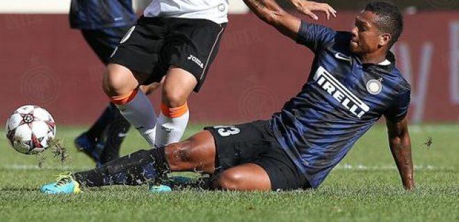 Inter-Valencia Guarin