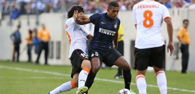 Inter-Valencia Juan Jesus