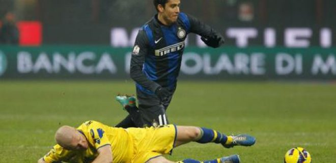 Inter-Verona Alvarez