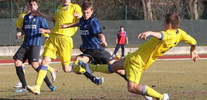 Inter-Verona Primavera