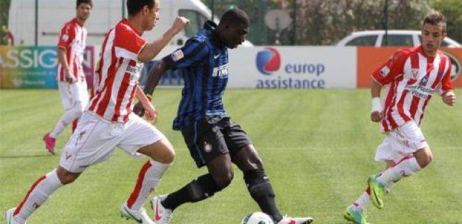 Inter-Vicenza Primavera