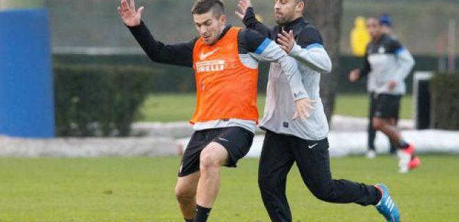 Inter allenamento 15 novembre 2012 (04)