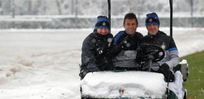 Inter allenamento (3) 14122012
