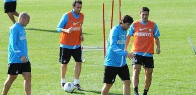 Inter allenamento Appiano (2)