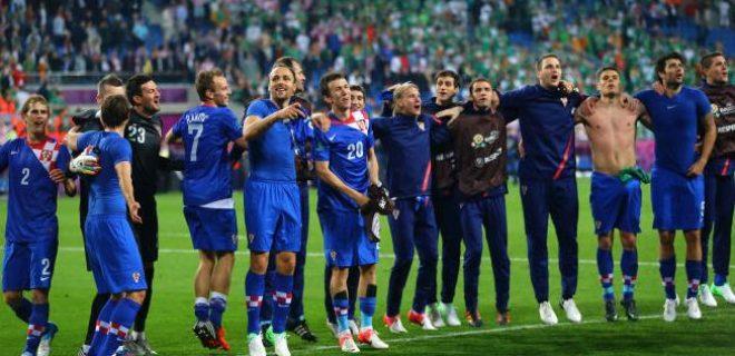 Irlanda-Croazia 1-3