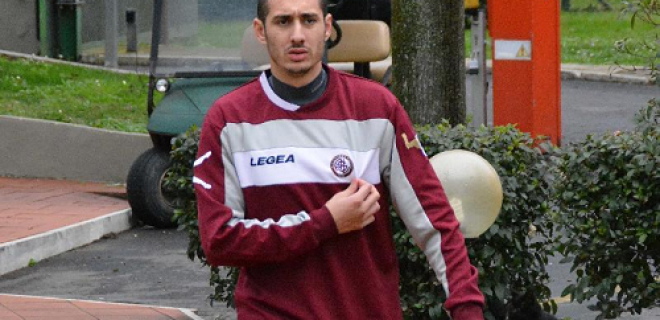Ishak Belfodil Livorno