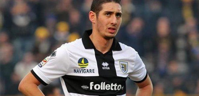 Ishak Belfodil Parma