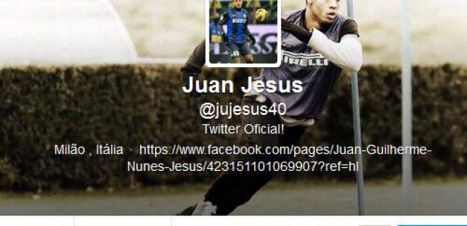 JJ Twitter