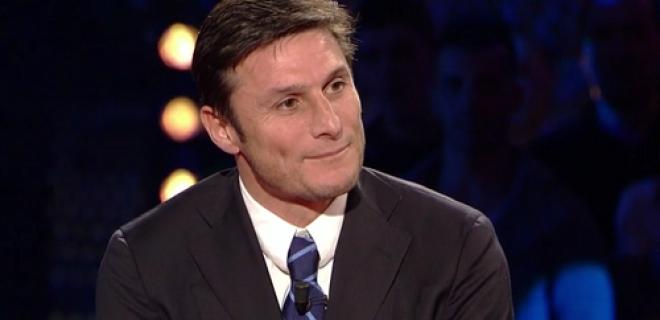 Javier Zanetti Cattelan