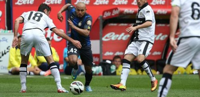 Jonathan Inter-Parma