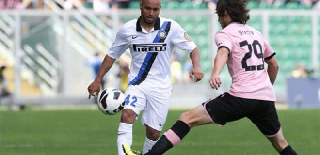 Jonathan Palermo-Inter