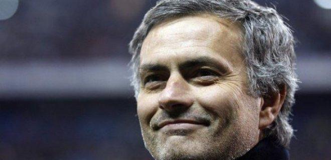 Premio miglior allenatore: Josè Mourinho