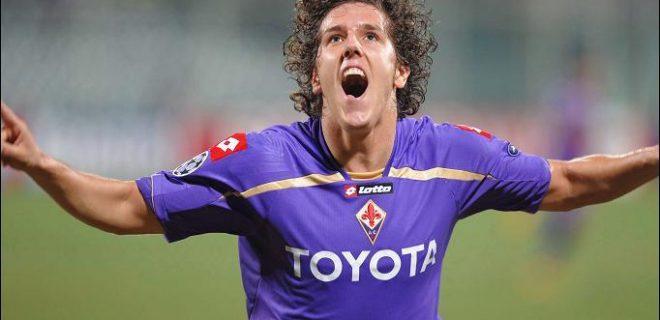 Jovetic Fiorentina