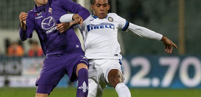 Juan Jesus Fiorentina-Inter