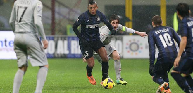 Juan Jesus Inter-Chievo Verona
