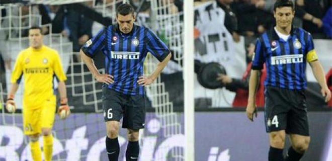 Juventus-Inter delusione