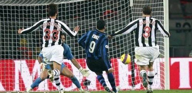 Juventus-Inter precedenti