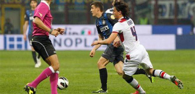 Kovacic Inter-Bologna