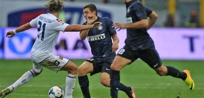 Kovacic Inter-Genoa